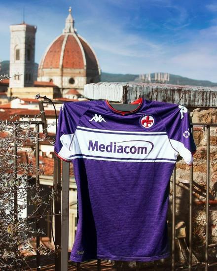 Top 5 maglie della Serie A !