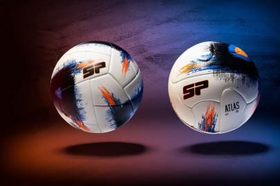 Nuevos balones SP Fútbol