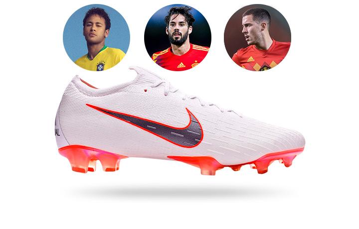 Nike Just Do It, le scarpe del Mondiale 2018 Fútbol Emotion