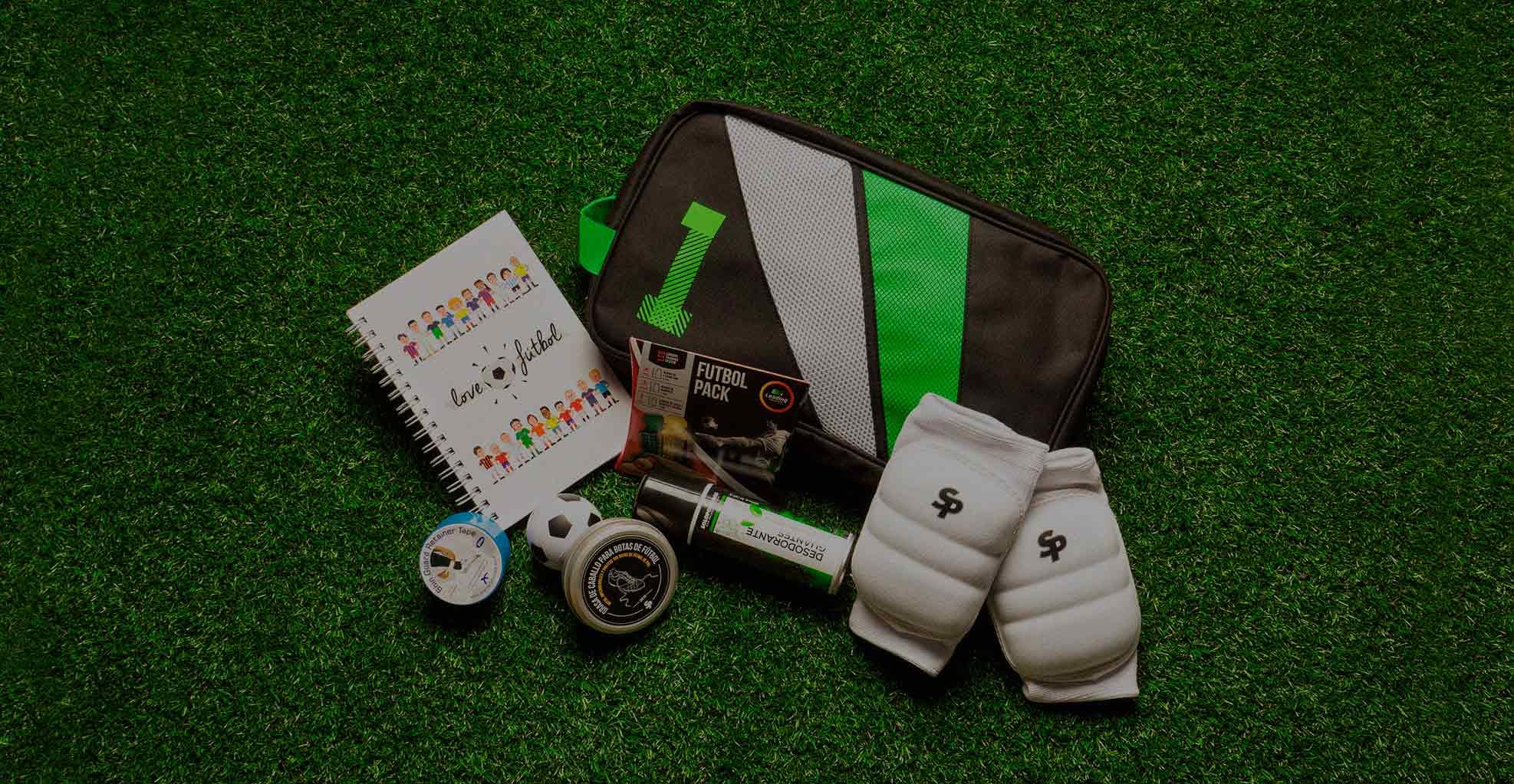 8415370279d2a Accesorios de Fútbol - Tienda Fútbol Emotion Accesorios