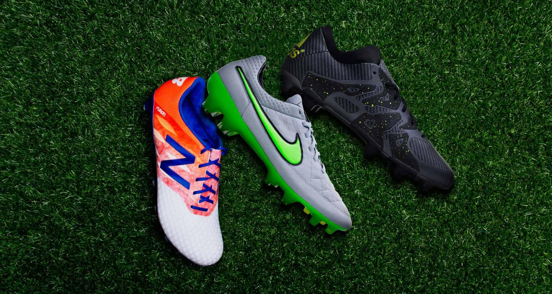Botas de Fútbol - Soloporteros es ahora Fútbol Emotion 5f960ce71ba54