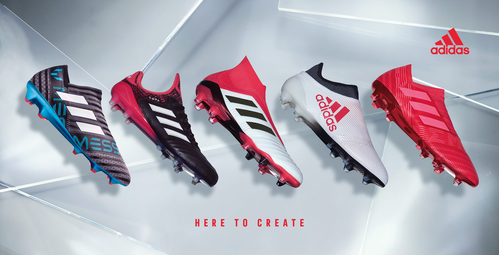 huge selection of dd52e fe822 ADIDAS COLD BLOODED