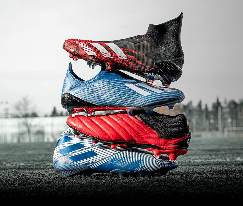 adidas Mutator Pack Boutique de football Fútbol Emotion