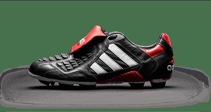adidas chaussure de foot 1996