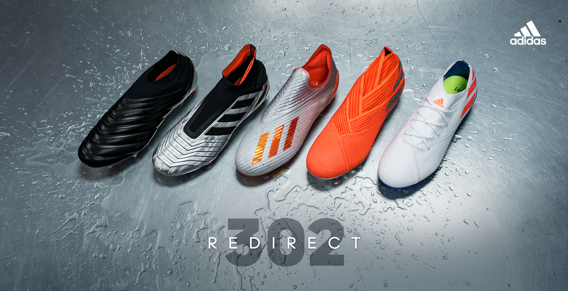 Adidas Football 302 Redirect Emotion Store Fútbol HbD2WEeIY9