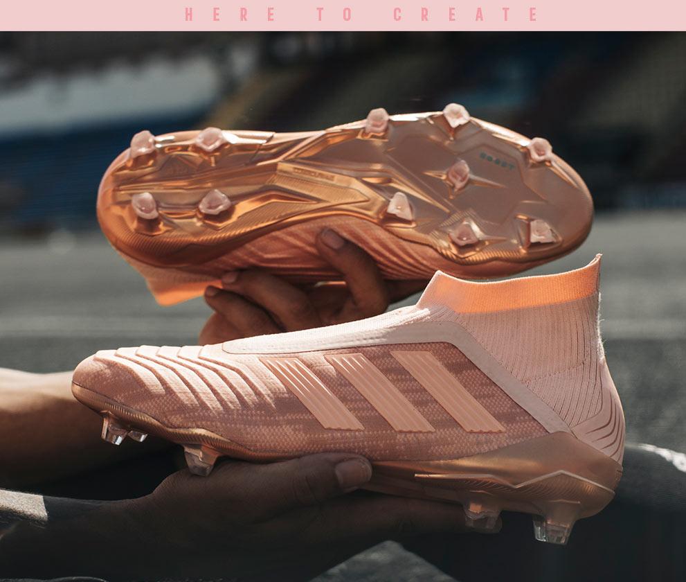 adidas Spectral Mode Negozio di calcio Fútbol Emotion