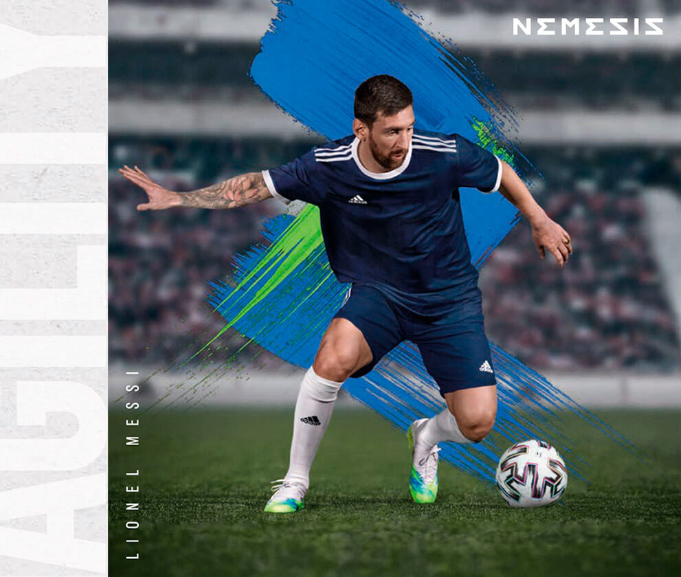 Abuso fácilmente rescate  adidas Uniforia - Tienda de fútbol Fútbol Emotion