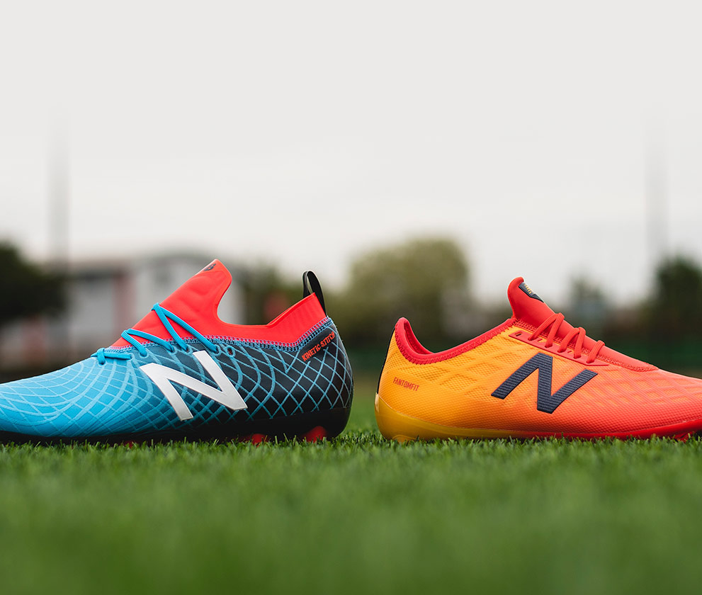 7b8e55c30 ... the scene again with a new boot collection for the beginning of the new  2018 2019 season with its two most representative models  Furon and Tekela.