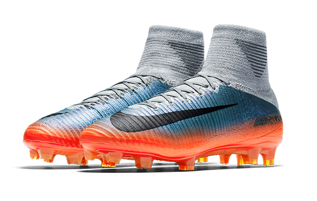 701dc6127 Nike Mercurial CR7 Chapter 4 Forged for Greatness - Football store ...