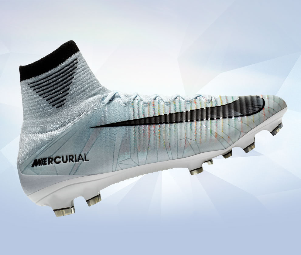 bb0d06e588 Nike CR7 Chapter 5: Cut to brilliance - Boutique de football Fútbol ...