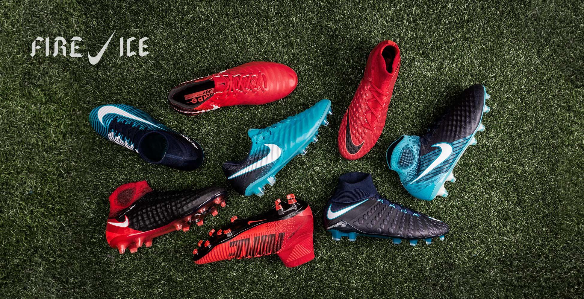 Nike Fire \u0026amp; Ice - Football store