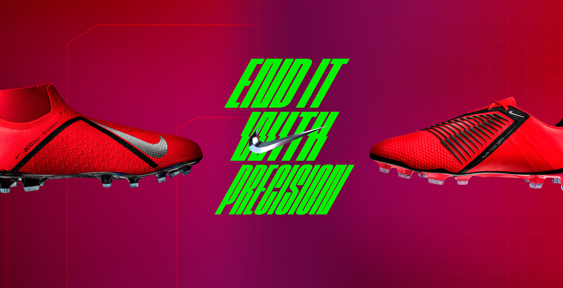 hot sale online 13291 a70b3 Nike Game Over - Football store Fútbol Emotion