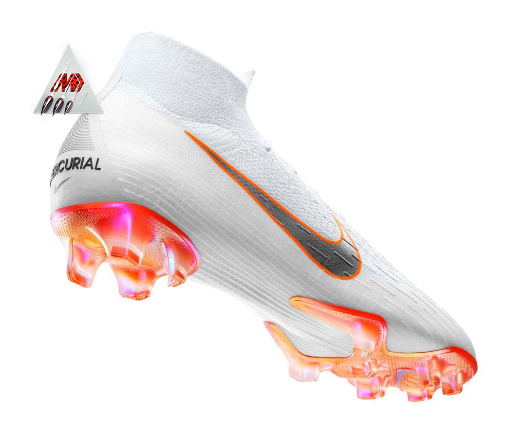 Nike Just Do It Pack Negozio di calcio Fútbol Emotion