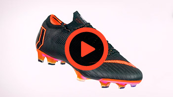 best website a9880 00df3 Nike Mercurial 360 - Fast by nature - Football store Fútbol ...