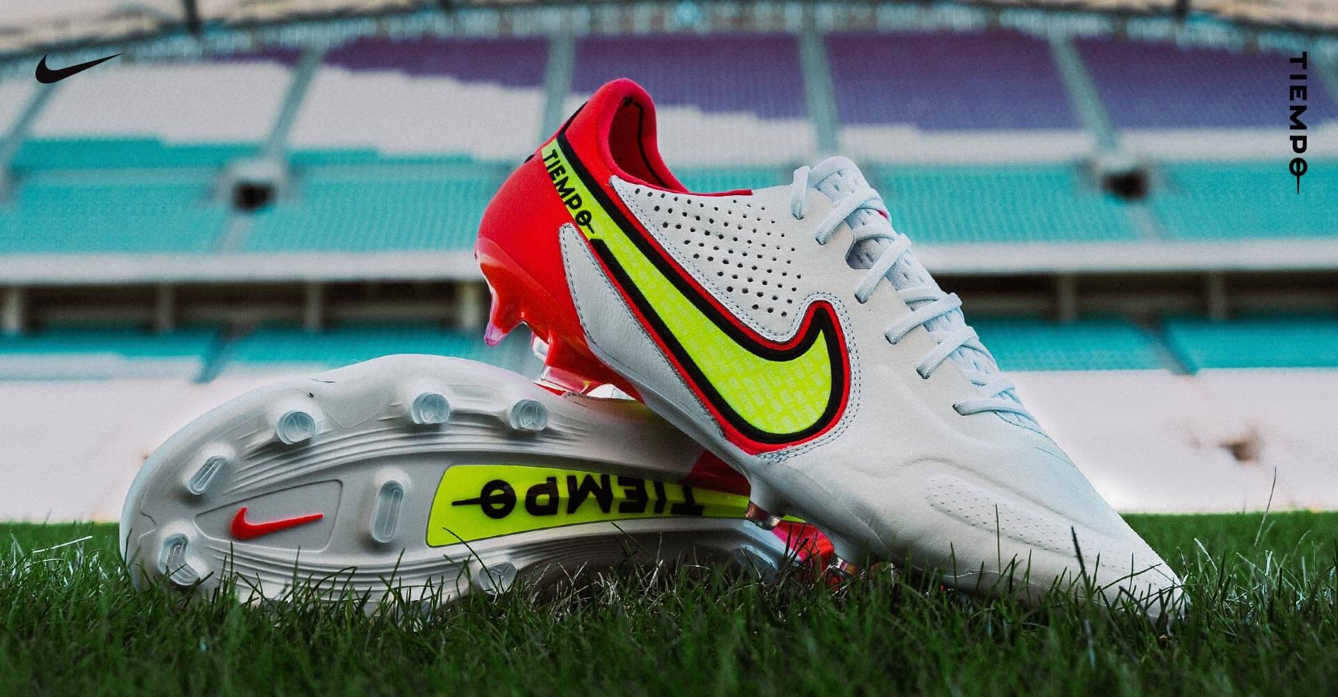 Nike Tiempo 9 - Fútbol Emotion