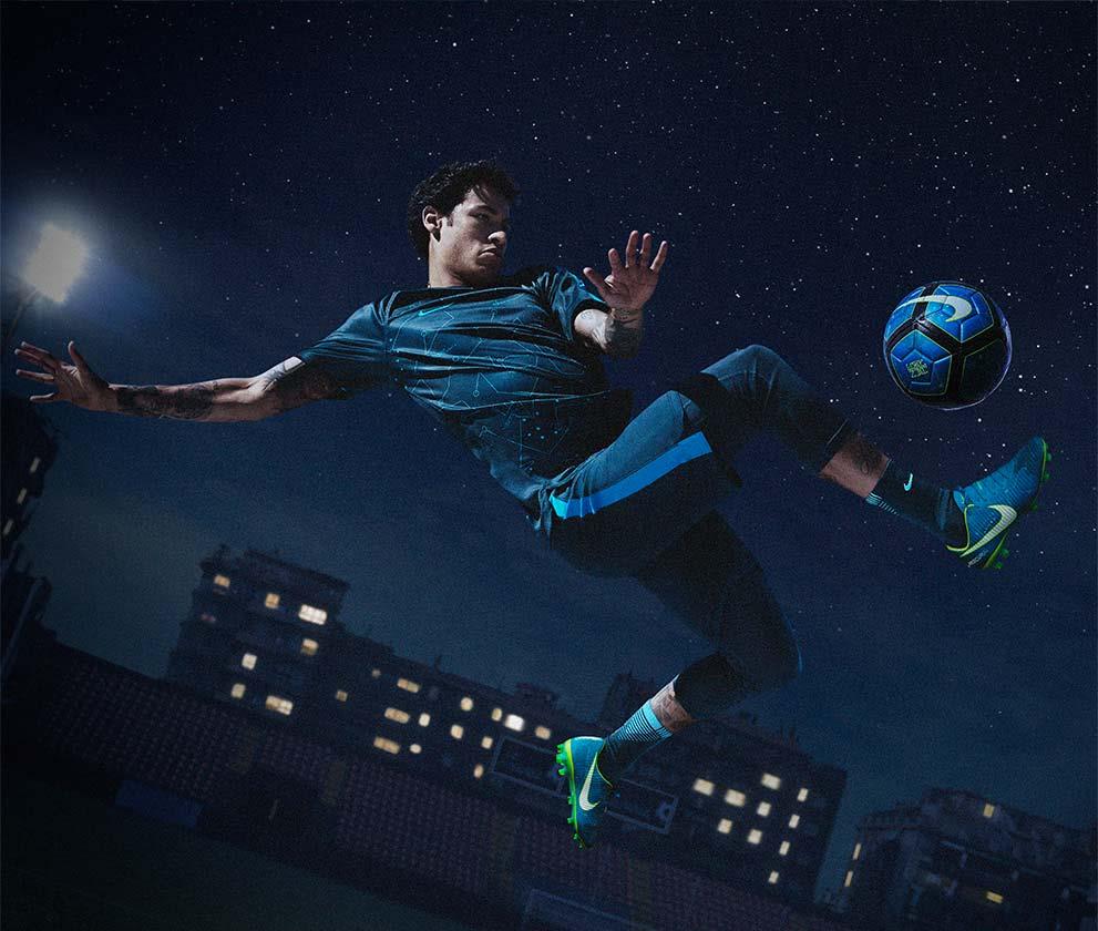 more photos 48f0d 08622 Nike Written in the stars Neymar - Football store Fútbol Emotion