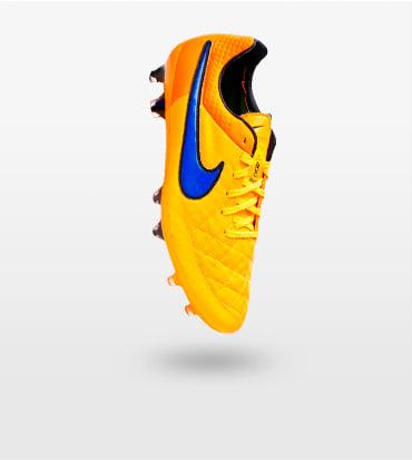 Botas de futbol en orferta