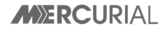 Logo Nike Mercurial
