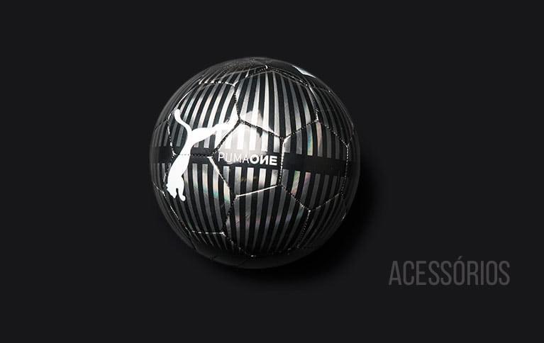 Accesorios Fútbol Emotion