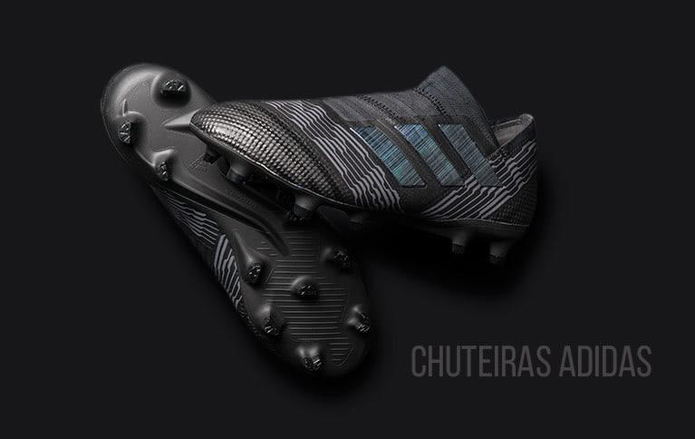 Botas adidas Fútbol Emotion
