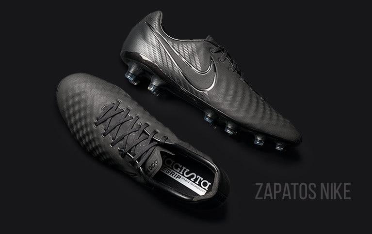Botas Nike Fútbol Emotion