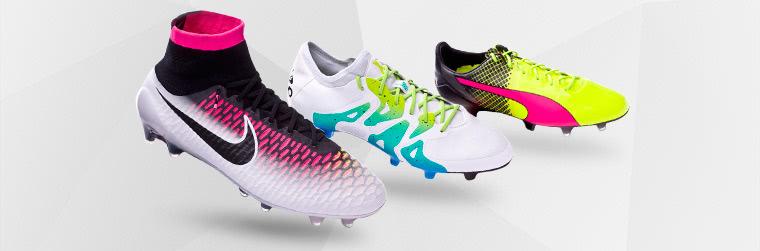 Nike Blancas Futbol