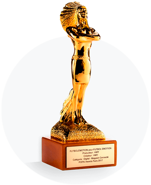 Premios Fútbol Emotion 2017