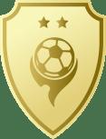 Crest for football club