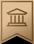 Escudo de equipación para colegio