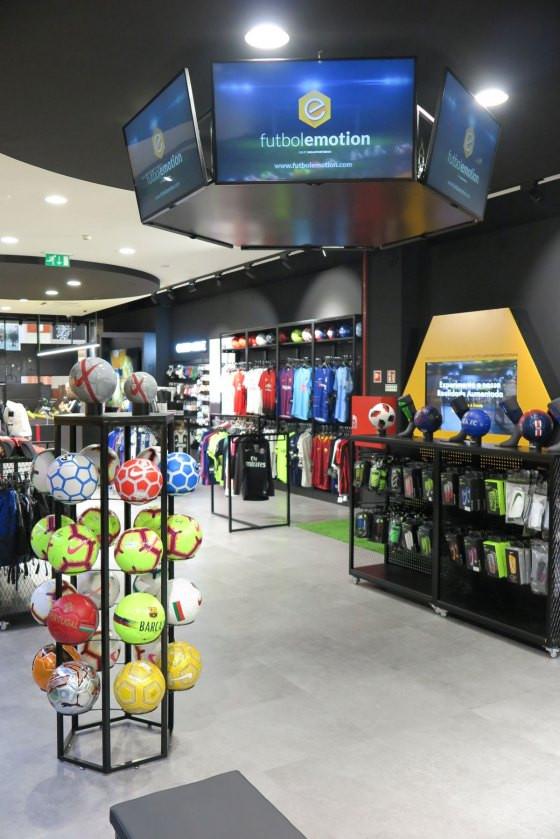 póngase en fila admiración cascada  A Coruña - Fútbol Emotion - Football store Fútbol Emotion