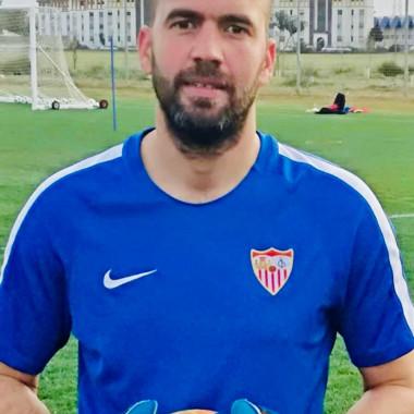 Antonio Abades