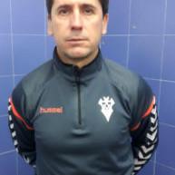 Raimundo Salas