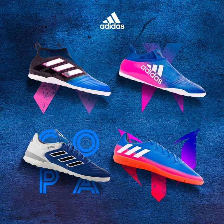 adidas futsal indoor boots