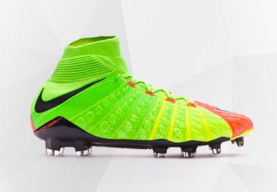 Chaussures de football Nike