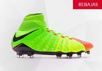 Botas de fútbol Nike Baratas