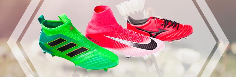 Botas de fútbol para hombre