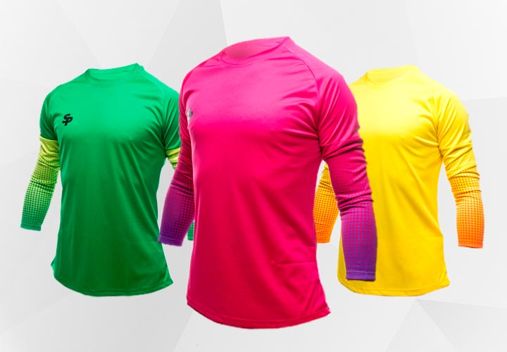 Game football kits
