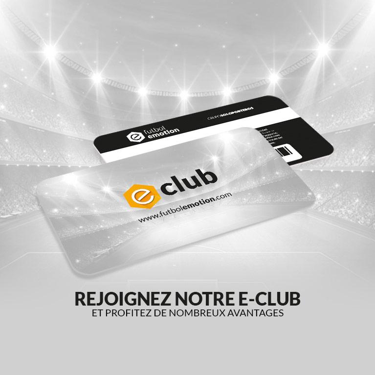 e-Club Fútbol Emotion