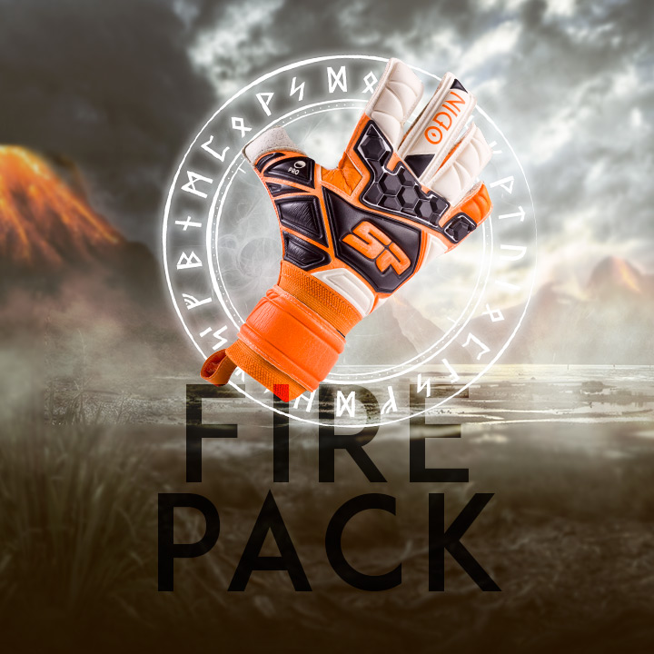 FIRE PACK
