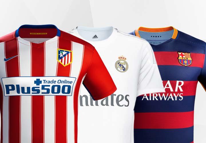 Serie A, Liga, Premier League