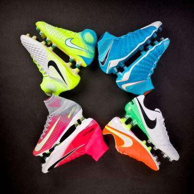 Chaussures de football Nike Motion Blur