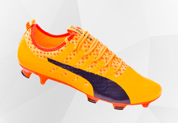 CHAUSSURES DE FOOTBALL PUMA
