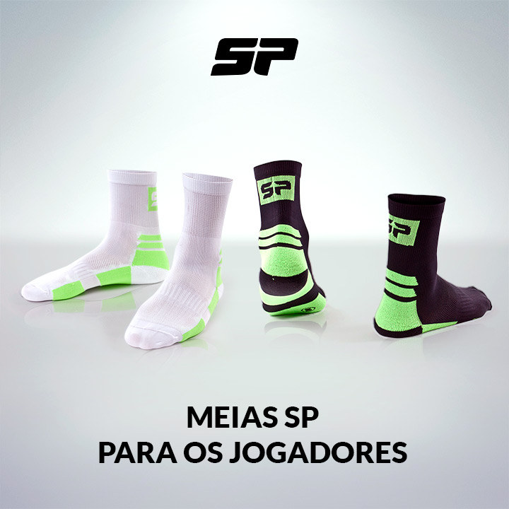 Meias SP