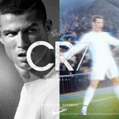 Nike CR7 Chapter V