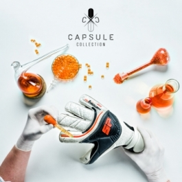 Nuova SP Capsule Collection
