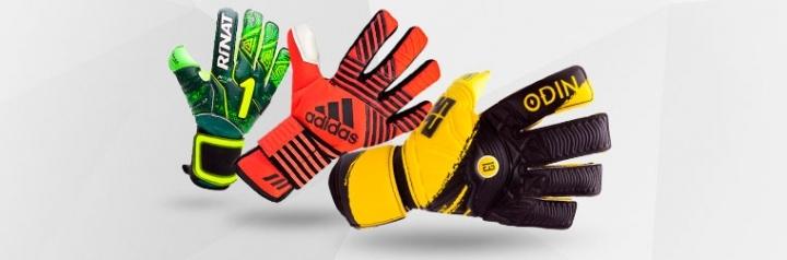 Goalkeeper gloves for men