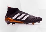 Zapatos de fútbol adidas