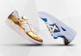 Sapatilhas de Futsal