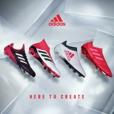 ADIDAS COLD BLOODED