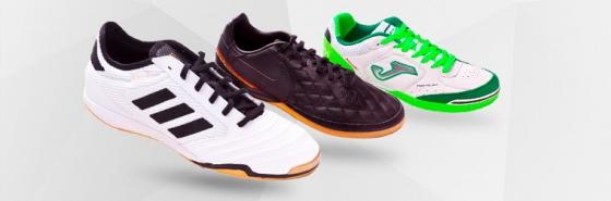 Chaussures de futsal pour adulte